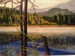 Johnston, MaryEllen - 'West Coast II'