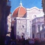 Johnstone, Georgina - Il Duomo, Florence