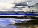 Milne, Carole - The Hood Canal