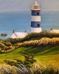 Ayley, Joanne - Old Head Lighthouse