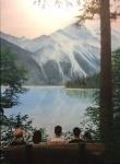 Klemm, Peter, Canadian Reflection