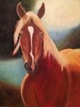 Bodnar, Cheryl - Horse