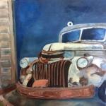 Morris, Linda - '46 Pickup