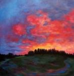 Herder, Reet - Evening Glory