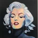 Norm Carriere - Marilyn